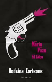 okładka RODZINA CORLEONE, Ebook | Mario Puzo