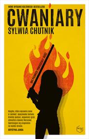 okładka Cwaniary (wydanie 2020), Ebook | Sylwia Chutnik