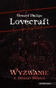 okładka Wyzwanie z innego świata, Ebook | H.P.  Lovecraft