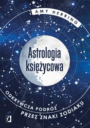 okładka Astrologia księżycowa, Ebook | Amy Herring