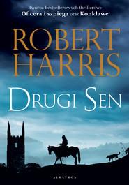 okładka Drugi sen, Ebook | Robert Harris