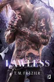 okładka Lawless, Ebook | T. M.  Frazier