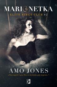 okładka Marionetka, Ebook   Amo Jones