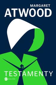 okładka Testamenty, Ebook | Margaret Atwood