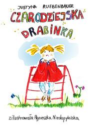 okładka Czarodziejska drabinka, Ebook | Justyna Ruebenbauer