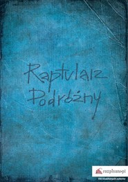 okładka Raptularz podróżny, Ebook | Jarosław  Renk