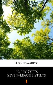okładka Poppy Ott's Seven-League Stilts, Ebook | Leo Edwards