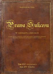 okładka Prawa sukcesu. Tom XIII i tom XIV, Ebook | Napoleon Hill