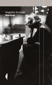 okładka Marlene. Wydanie 2, Ebook | Angelika Kuźniak