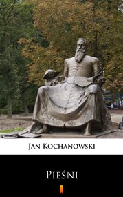 okładka Pieśni, Ebook | Jan Kochanowski