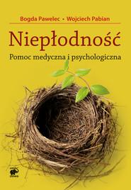 okładka Niepłodność, Ebook | Bogda  Pawelec, Wojciech Pabian
