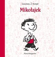 okładka Mikołajek, Ebook | René Goscinny, Jean-Jacques Sempé