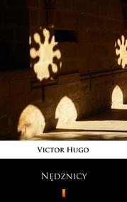 okładka Nędznicy, Ebook | Victor  Hugo
