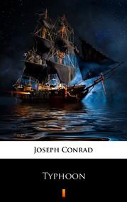 okładka Typhoon, Ebook | Joseph Conrad