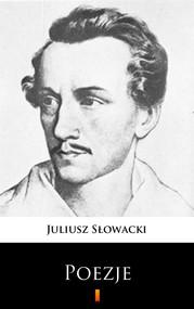 okładka Poezje, Ebook | Juliusz Słowacki