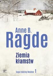 okładka Ziemia kłamstw, Ebook | Anne B. Ragde