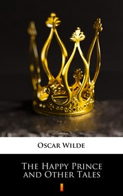 okładka The Happy Prince and Other Tales, Ebook | Oscar Wilde