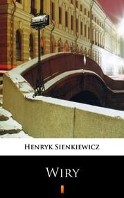 okładka Wiry, Ebook   Henryk Sienkiewicz