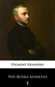 okładka Nie-Boska komedia, Ebook | Zygmunt Krasiński
