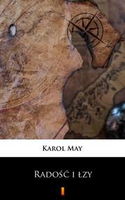 okładka Leśna Różyczka. Radość i łzy, Ebook | Karol May