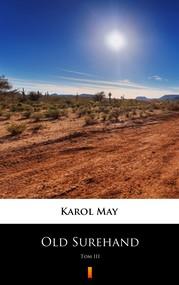 okładka Old Surehand, Ebook | Karol May