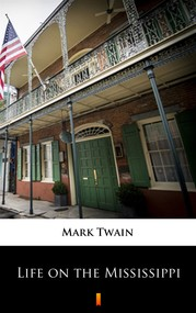 okładka Life on the Mississippi, Ebook | Mark Twain