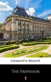 okładka The Professor, Ebook | Charlotte Bronte