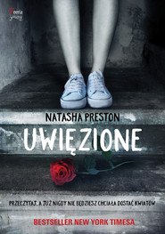 okładka Uwięzione, Ebook | Natasha Preston