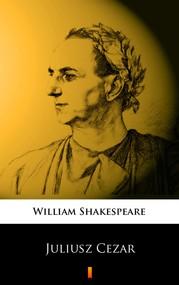 okładka Juliusz Cezar, Ebook | William Shakespeare