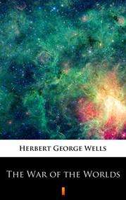 okładka The War of the Worlds, Ebook | Herbert George Wells