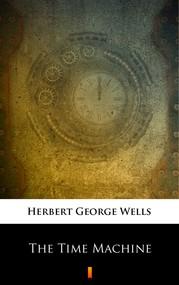 okładka The Time Machine, Ebook | Herbert George Wells