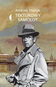 okładka Tekturowy samolot, Ebook | Andrzej Stasiuk