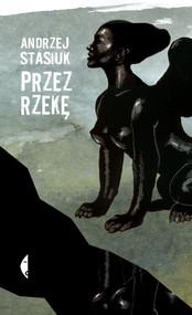 okładka Przez rzekę, Ebook | Andrzej Stasiuk