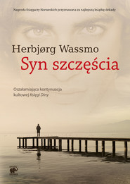 okładka Syn szczęścia, Ebook | Herbjorg  Wassmo