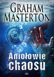 okładka Aniołowie chaosu, Ebook | Graham Masterton
