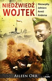 okładka Niedźwiedź Wojtek, Ebook   Aileen Orr