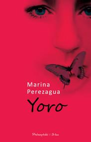 okładka Yoro, Ebook | Marina Perezagua