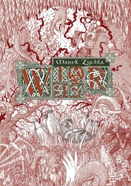 okładka Wi@rus, Ebook | Marek Zychla