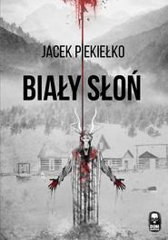 okładka Biały Słoń, Ebook | Jacek Piekiełko