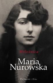 okładka Miłośnica, Ebook   Maria Nurowska