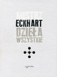 okładka Dzieła wszystkie, tom 5, Ebook | Mistrz Eckhart