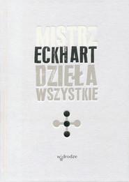 okładka Dzieła wszystkie, tom 3, Ebook | Mistrz Eckhart