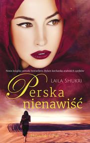 okładka Perska nienawiść, Ebook | Laila Shukri