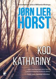 okładka Kod Kathariny, Ebook | Jørn Lier Horst