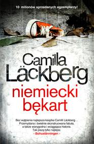 okładka Niemiecki bękart (wyd. 3), Ebook | Camilla Läckberg