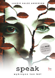 okładka Speak, Ebook | Laurie Halse Anderson