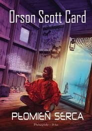 okładka Płomień serca, Ebook | Orson Scott Card