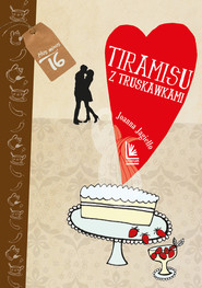 okładka Tiramisu z truskawkami, Ebook | Joanna Jagiełło