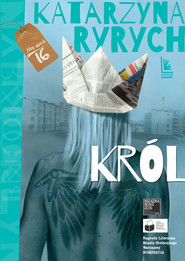 okładka Król, Ebook | Katarzyna  Ryrych