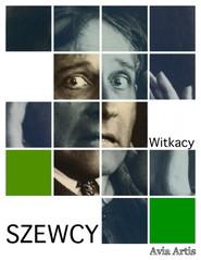 okładka Szewcy, Ebook | Stanisław Ignacy Witkiewicz